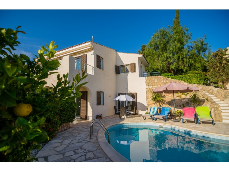 Explore the Villa here