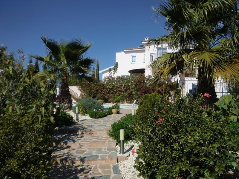 Villa Limassol Cyprus
