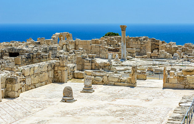 limassol history, real estate cyprus
