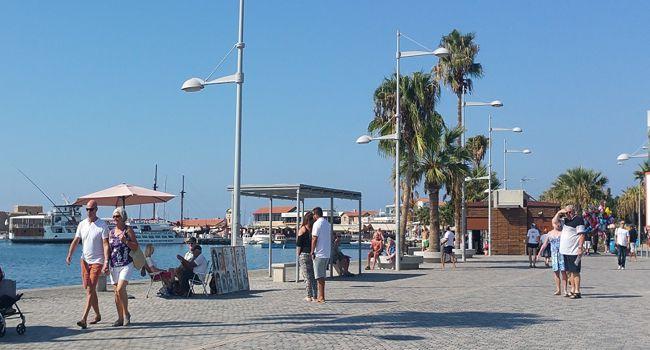 Cyprus Weather