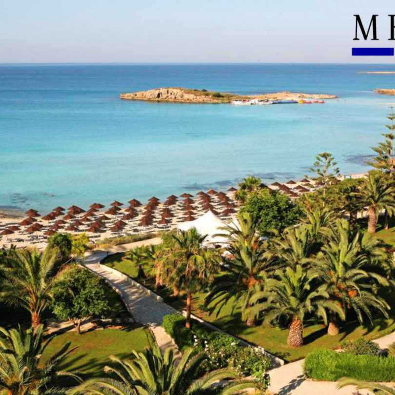 Discover Cyprus with Melkava
