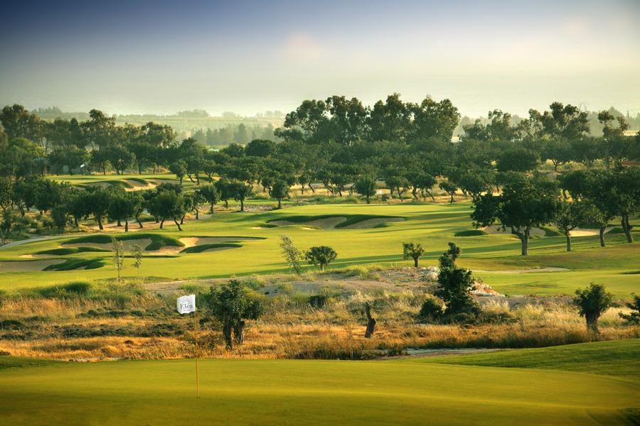 Elea Golf Club, Cyprus