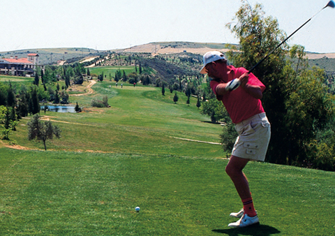 Vikla Golf Course and Country Club
