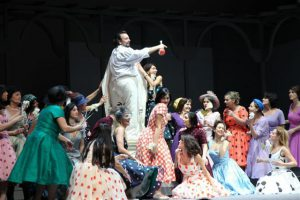 Cyprus International Opera Festival