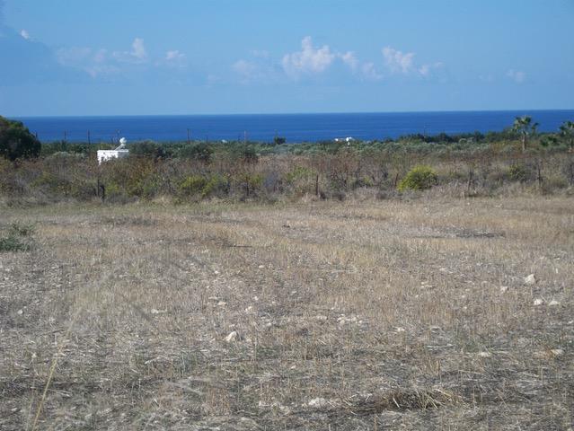 CORAL BAY PLOT 1