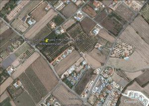google-map-plot-coral-bay