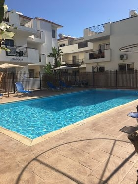 1 Bedroom Apartment Kiti in Larnaca 7
