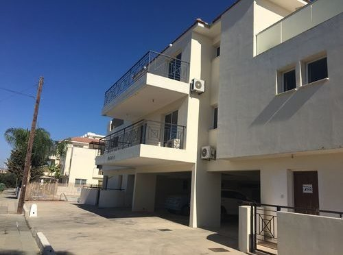 1 Bedroom Apartment Kiti in Larnaca 6