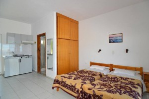 Aspro Hotel Bedroom 2
