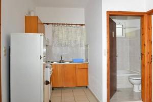 Aspro Hotel Kitchen